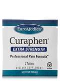 Sample Pack : Curaphen Extra Strength 2 Tablets
