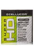 Sample Pack : Super HD Weight Loss 1 Capsule