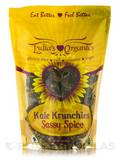 Kale Krunchies Sassy Spice 3 oz (85 Grams)