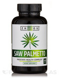 Saw Palmeto - 100 Capsules