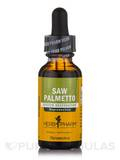 Saw Palmetto - 1 fl. oz (29.6 ml)