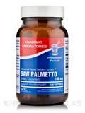 Saw Palmetto 160 mg 120 Softgels