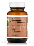 Saw Palmetto 160 mg 90 Softgels