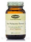 Saw Palmetto Extract 30 Capsules