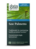 Saw Palmetto - 60 Vegetarian Liquid Phyto-Caps