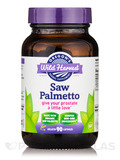 Saw Palmetto - 90 Vegetarian Capsules