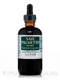 Saw Palmetto Berry - 4 fl. oz (120 ml)