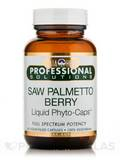 Saw Palmetto Berry 60 Vegetarian Liquid Phyto-Caps®
