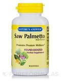 Saw Palmetto Berry Standardized 90 Softgels