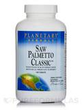 Saw Palmetto Classic 180 Tablets