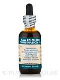 Saw Palmetto Combination #1 2 oz (60 ml)