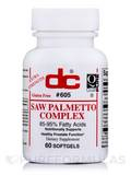 Saw Palmetto Complex 60 Softgels