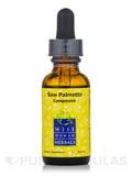 Saw Palmetto Compound - 1 fl. oz