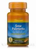 Saw Palmetto 160 mg (Standardized Extract) - 60 Softgels
