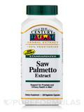 Saw Palmetto Extract - 200 Vegetarian Capsules
