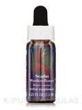 Scarlet Monkeyflower Dropper 0.25 fl. oz