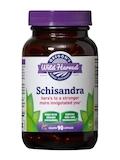 Schisandra - 90 Gelatin Capsules