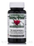 Schizandra Complete Concentrates 90 Vegetarian Capsules