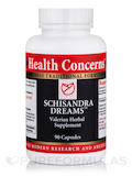Schizandra Dreams 90 Tablets