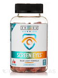 Screen Eyes™ Gummies, Natural Tropical Berry Flavor - 60 Vegan Gummies