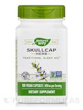 Scullcap Herb 425 mg 100 Capsules