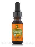 Sea Buckthorn Berry Oil (USDA Organic) 0.45 oz