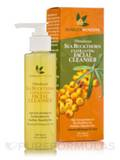 Sea Buckthorn Exfoliating Facial Cleanser 4 oz