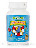 Sea Buddies Immune Defense, Sparkleberry - 60 Chewable Tablets