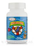 Sea Buddies Immune Defense Sparkleberry 60 Chewable Tablets