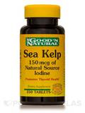 Sea Kelp 250 Tablets