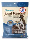 Sea Mobility Joint Rescue with MSM/Gluc/Sea Cucumber - Venison Jerky - 9 oz (255 Grams)