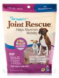 Sea Mobility® Joint Rescue® with MSM/Glucosamine/Sea Cucumber - Beef Jerky - 9 oz (255 Grams)