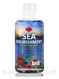 Sea Nourishment, Cran-Raspberry Flavor - 32 fl. oz (947 ml)
