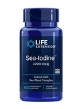 Sea-Iodine 1000 mcg - 60 Vegetarian Capsules