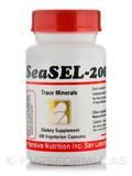 SeaSEL-200 100 Vegetarian Capsules