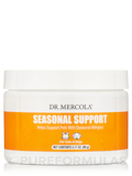 Seasonal Support for Cats & Dogs - 3.17 oz (90 Grams)