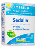 Sedalia® (Stress Relief) - 60 Tablets
