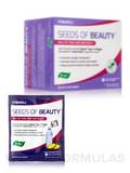 Seeds of Beauty™ (Healthy Skin, Hair and Nails) - 21 - 0.39 oz (11 Grams) Packets