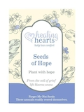Healing Hearts, Seeds of Hope - 1 Packet