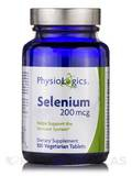 Selenium 200 mcg - 100 Vegetarian Tablets