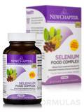 Selenium Food Complex 90 Tablets