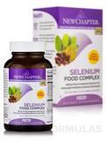 Selenium Food Complex - 90 Tablets