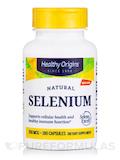 SelenoExcell® 200 mcg - 180 Capsules