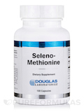 Seleno-Methionine - 100 Capsules