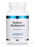 Seleno-Methionine - 250 Capsules