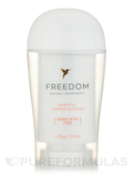 Sensitive Jasmine Blossom Deodorant (Baking Soda Free) - 1.9 oz (55 Grams)