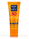 Sensitive Side 3in1 SPF30 Sunscreen Lotion - 0.75 fl. oz (22 ml)