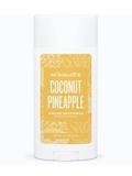 Sensitive Skin Deodorant Stick - Coconut Pineapple - 3.25 oz (92 Grams)
