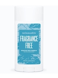 Sensitive Skin Deodorant Stick - Fragrance Free - 3.25 oz (92 Grams)