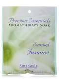 Sensual Jasmine Aromatherapy Soak Powder 2.5 oz (70.9 Grams)